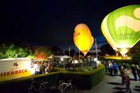 Nightglow bei Splietker